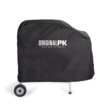 PK Grill The Original PK Grill Cover Schwarz