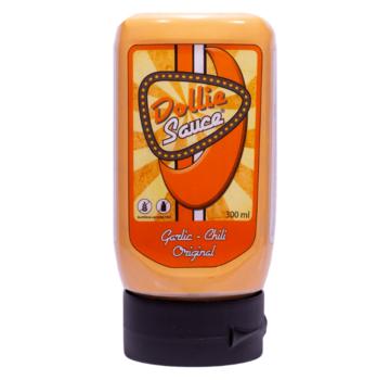 Dollie Sauce Dollie Sauce Original Squeeze Bottle 300 ml