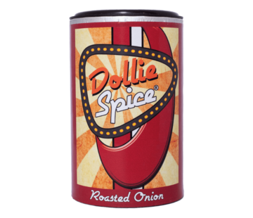 Dollie Sauce Dollie Spice Roasted Onion 120 gramm