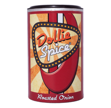 Dollie Sauce Dollie Spice Roasted Onion 120 gramm