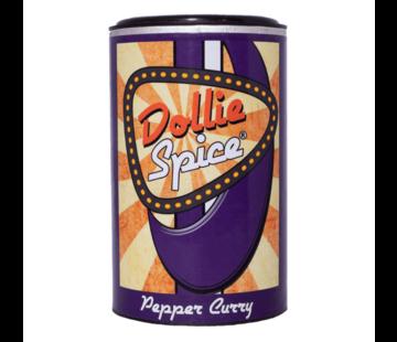 Dollie Sauce Dollie Spice Pepper Curry 120 gramm