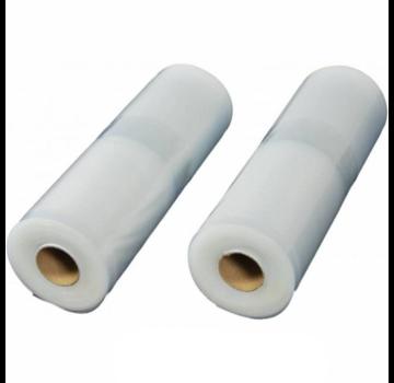 Vuur&Rook Vuur&Rook Reliëf / Structuur Vacuumrol 300 mm x 12  meter