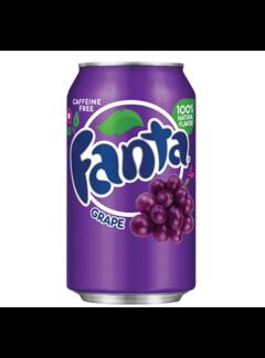 Fanta Fanta Grape 355ml
