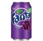 Fanta Grape 355ml