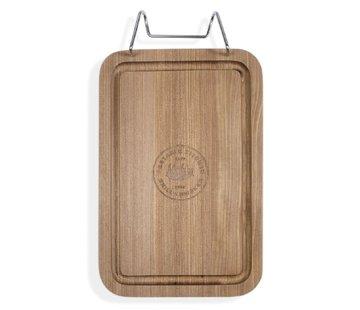 PK Grill PK Grill Teak cutting board