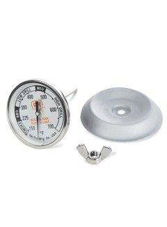 PK Grill Das PK BBQ Thermometer von Tel-Tru