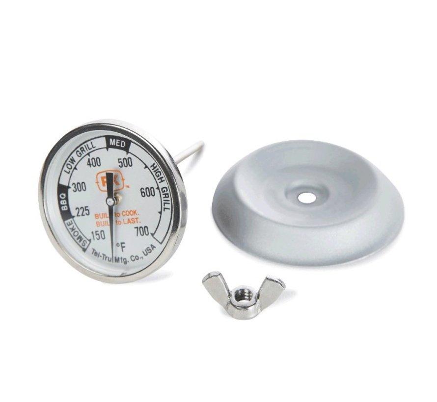 Das PK BBQ Thermometer von Tel-Tru