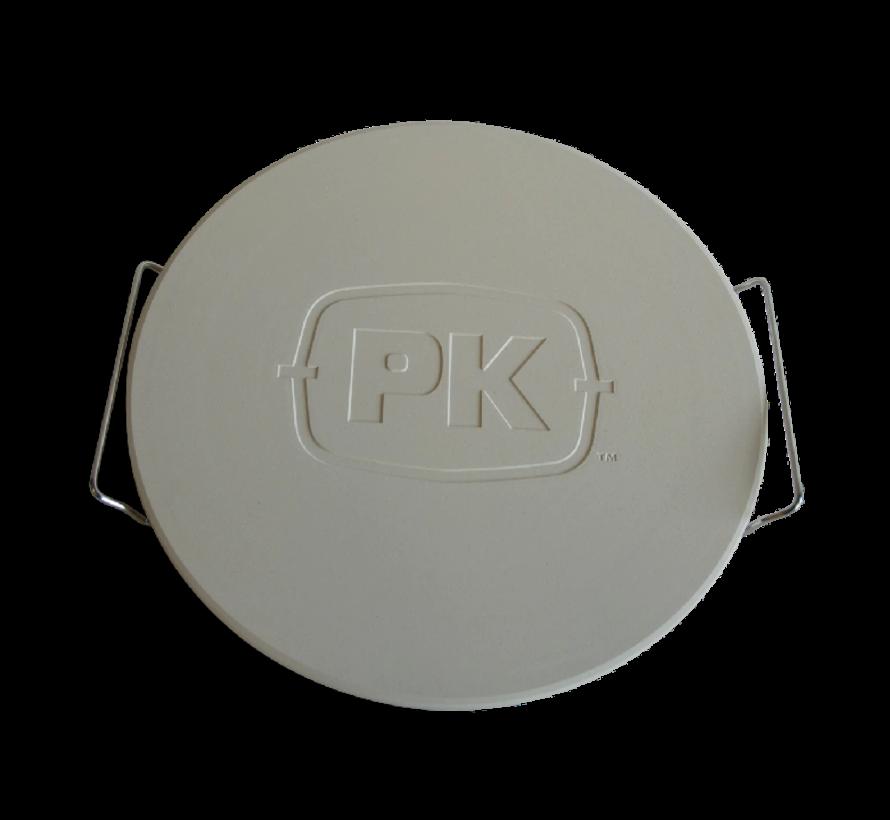 PK Pizzasteen