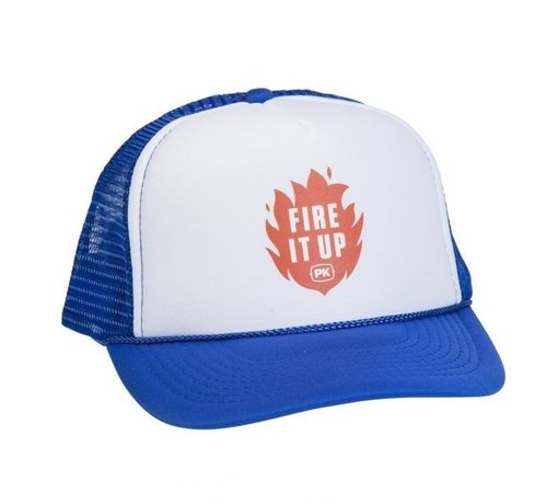 PK Grill PKTX Summer Trucker Hat