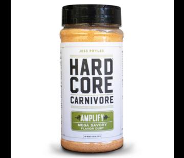 Hardcore Carnivore Hardcore Carnivore Amplify BBQ Rub 4.6oz