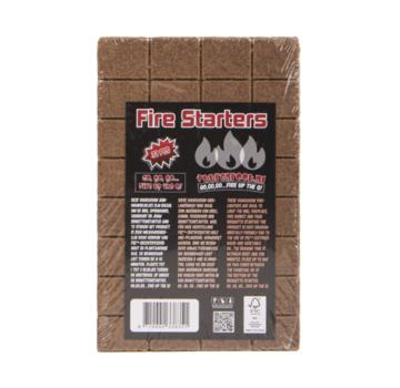 Vuur&Rook Vuur&Rook Aanmaakblokjes 32 stuks