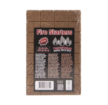Vuur&Rook Vuur&Rook Fire Starters 32 pcs