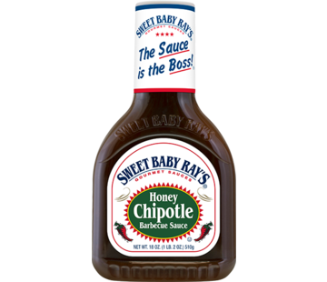 Sweet Baby Ray's Sweet Baby Ray's Honey Chipotle 18oz
