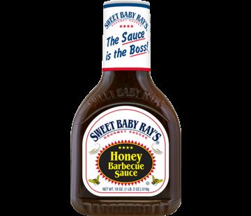 Sweet Baby Ray's Sweet Baby Ray's Honey 18oz