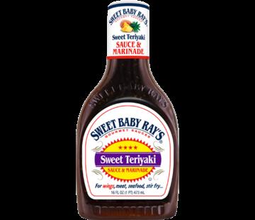 Sweet Baby Ray's Sweet Baby Ray's Sweet Teriyaki 16oz