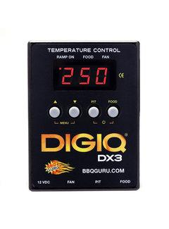 BBQ Guru BBQ Guru DigiQ DX3 Monolith Edition