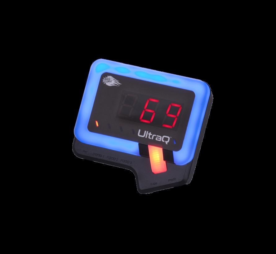 BBQ Guru UltraQ Monolith Edition Bluetooth & WIFI