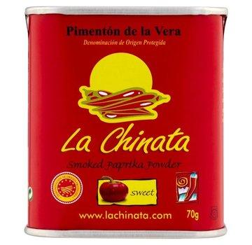La Chinata La Chinata Smoked Paprika Sweet 70 grams