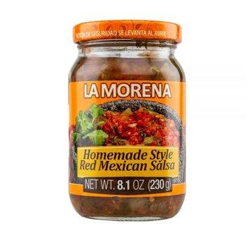 La Chinata La Morena Homemade Style Red Mexican Sauce 230 gram