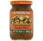 La Morena Nacho Sliced Jalapeno's 230 gram