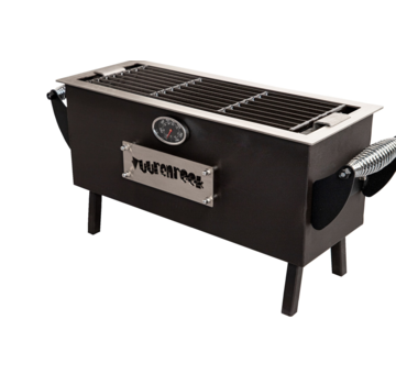 Vuur&Rook Vuur&Rook Fire Boss Yakitori Grill including grill grate