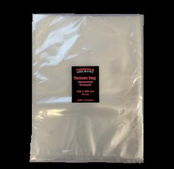 Vuur&Rook Vuur&Rook Relief / Structure Vacuum Bag 300 x 400 mm 100 pieces