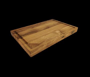 Vuur&Rook Baas Boards Eiken Houten Snijplank 49 x 29 x 4 cm