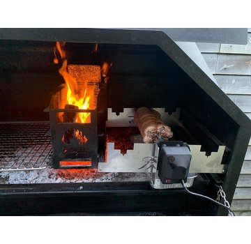 Home Fires Home Fires Braai Rotisserie tbv 1200 Modellen