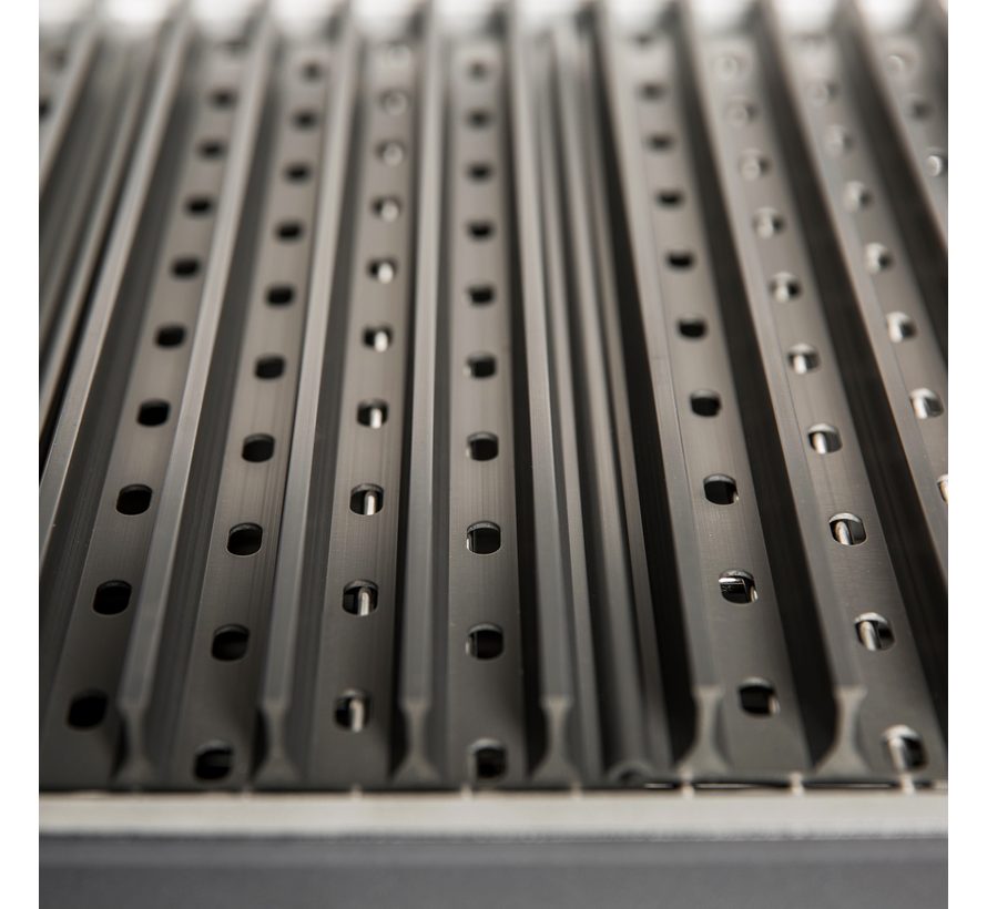 The Original Grill Grate Set for PK GO With Flipkit