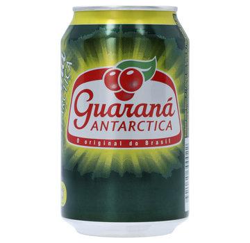 Guaraná Guaraná Antarctica 33 ml