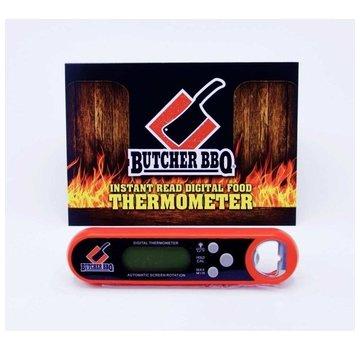 Butcher BBQ Butcher BBQ Instant Read Digital Thermometer