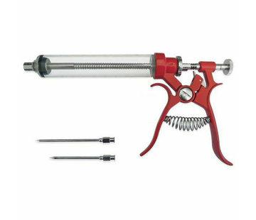 Butcher BBQ Butcher BBQ Pistol Grip Injector