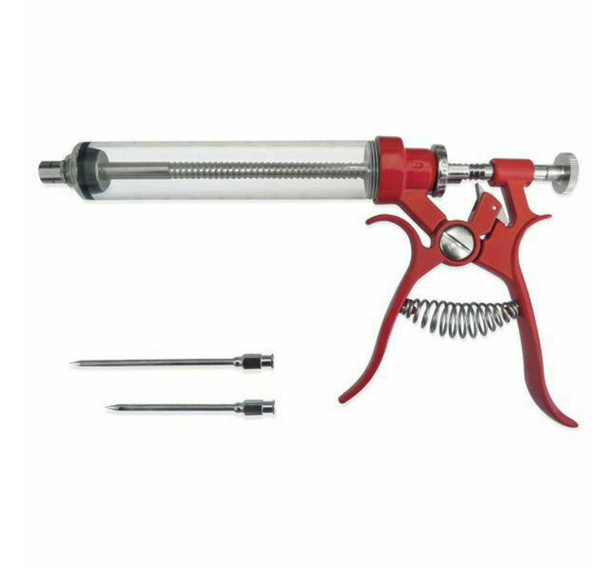 Butcher BBQ Pistol Grip Injector