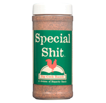 Special Shit Big Cock Ranch Special Shit All Purpose Seasoning 13oz