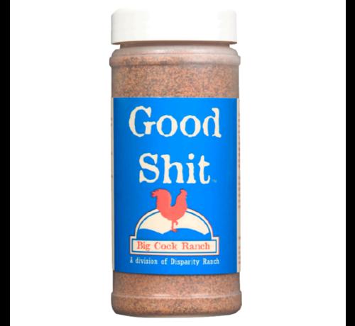 Special Shit Big Cock Ranch Good Shit Sweet n' Salty Seasoning 11oz