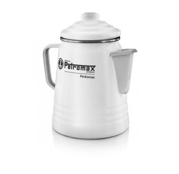 Petromax Petromax Perkomax 1,5 liter / 9 kopjes Wit