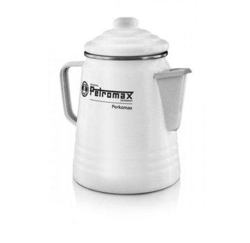 Petromax Petromax Perkomax 1,5 Liter / 9 Tassen Weiss