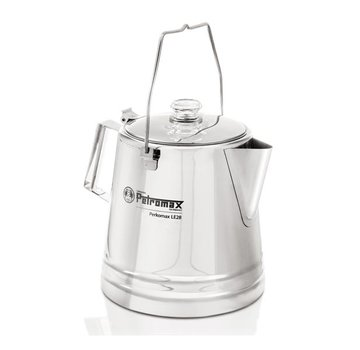 Petromax Petromax Perkomax 4.2 liters / 18 cups stainless steel LE28