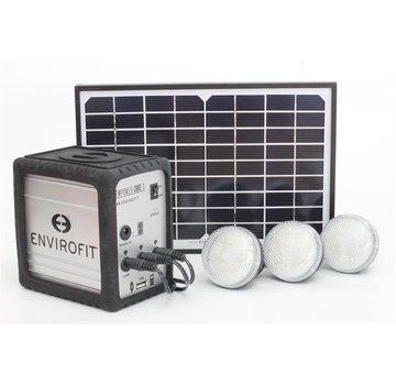 Envirofit Envirofit Empower Core Solar Set