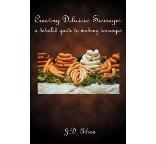 Creating Delicious Sausages