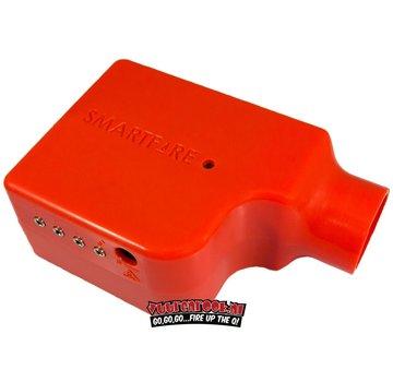 Smartfire Smartfire BBQ Controller PRO Set WIFI Thermometer BLACK