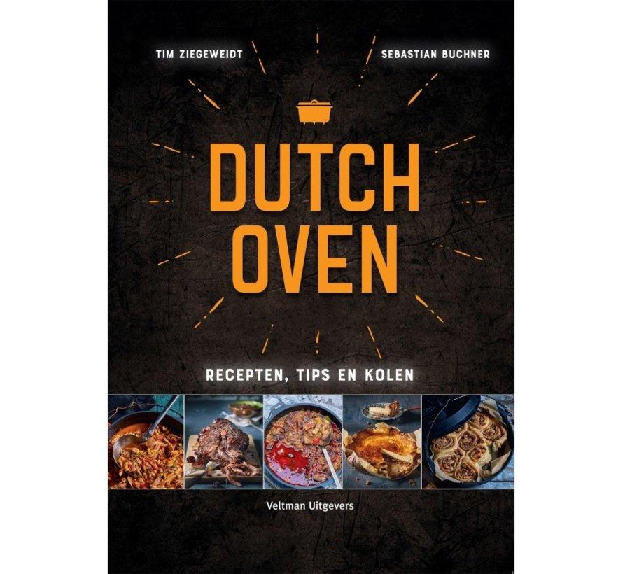 Dutch Oven Recepten, Tips en Kolen