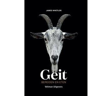 Veltman Uitgevers Geit