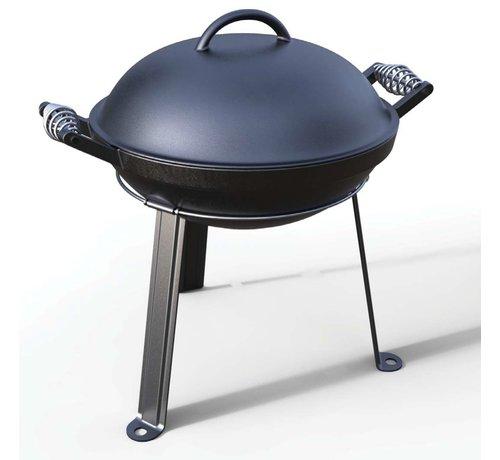 Barebones Barebones Outdoor Iron Oven