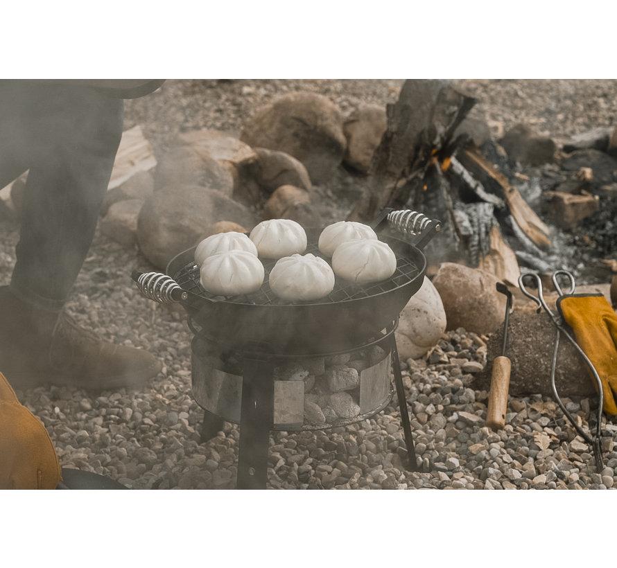 Barebones Outdoor Iron Oven