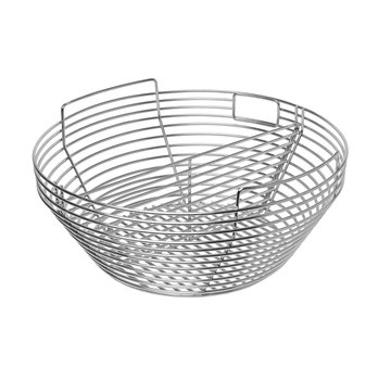 Monolith Monolith Classic Charcoal Basket with Divider