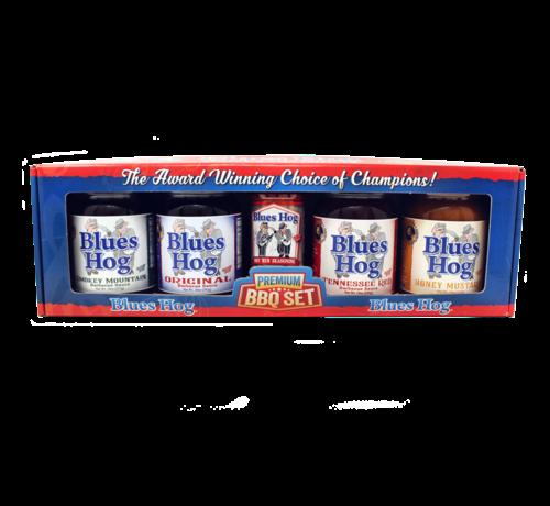 Blues Hog Blues Hog Give the Gift of great BBQ!