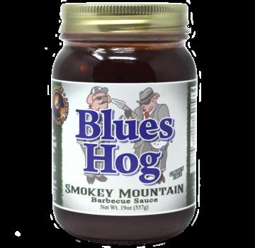 Blues Hog Blues Hog Smokey Mountain Sauce 1 Pint