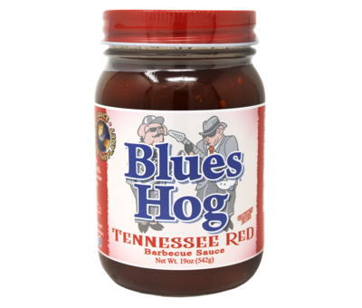 Blues Hog Blues Hog Original BBQ Sauce 1 Pint