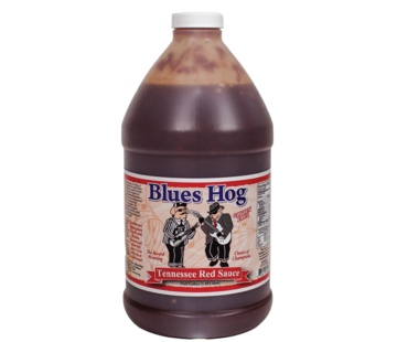 Blues Hog Blues Hog Tennessee Red  ½ Gallon